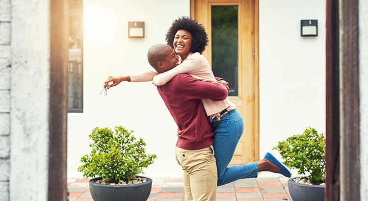 Young First-Time Buyers Are Saving for Their Dream Homes   Simplifying The Market
