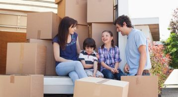 Top Priorities When Moving with Kids | Simplifying The Market