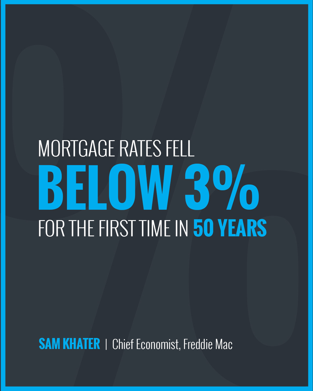Mortgage Rates Fall Below 3% [INFOGRAPHIC] <spinbar data-recalc-dims=