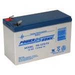 Axxess Id 12v 7ah Battery
