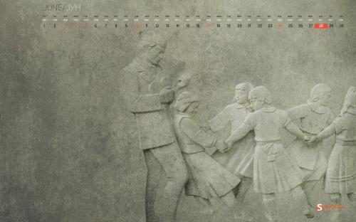 Smashing Wallpaper - june 12