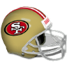 49ers Icon 96x96 png