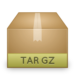How to extract tar gz or tar bz2 | Welcome to Satya4ever