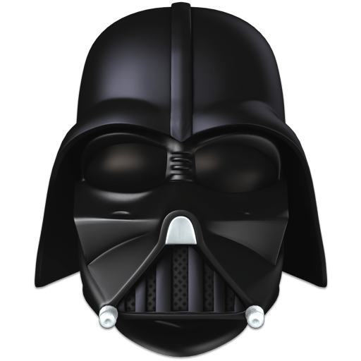 Icon Folder Ico Star Wars