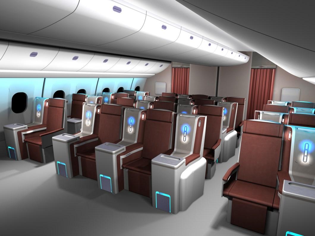 Aircraft Interior Design Jobs Best Accessories Home 2017