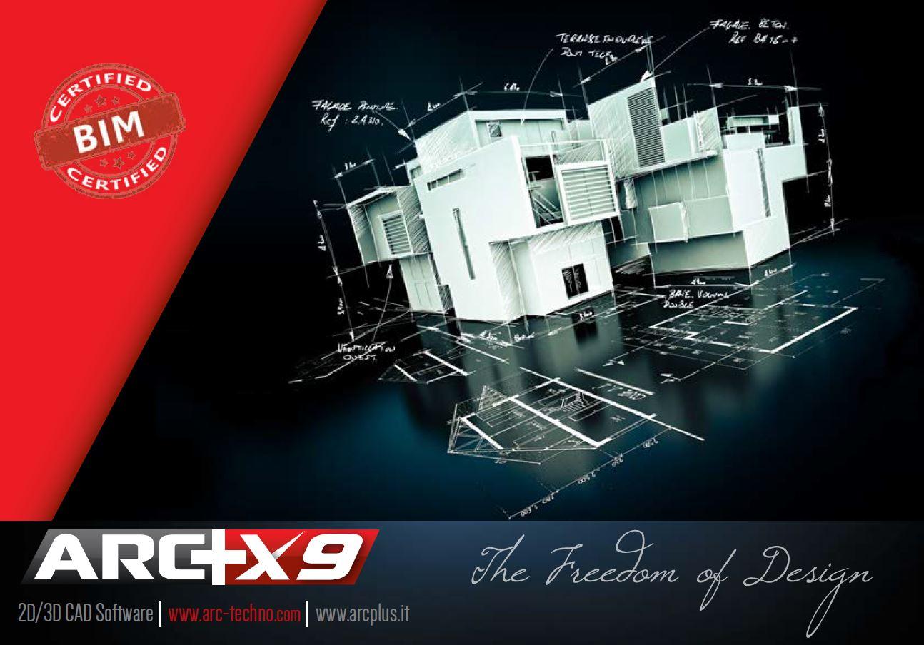 Arc Architettonico 3d