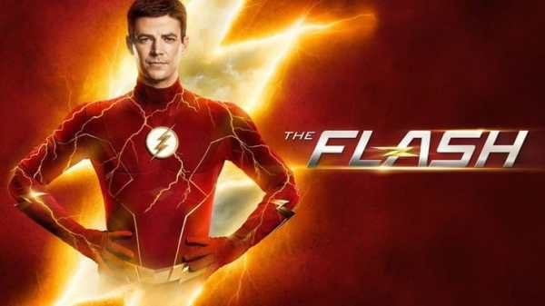 The Flash - Season 7 - Promos, Promotional Posters + Set Photos *Updated 9th February 2021*