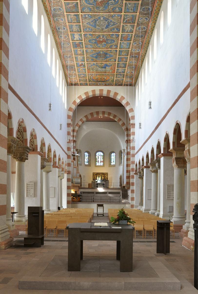 Ottonian Architecture Structurae