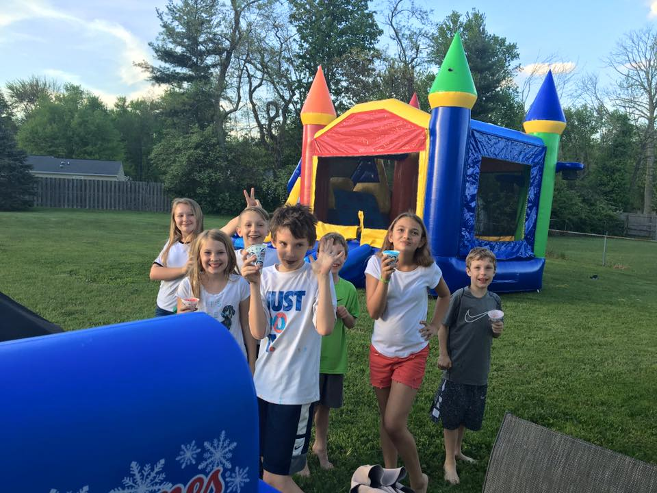 Birthday Parties Indianapolis Jump N Play Party Rentals