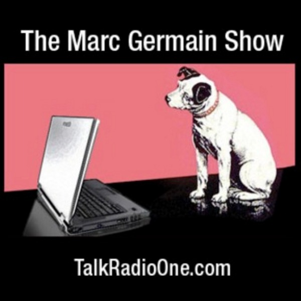 The Marc Germain Show