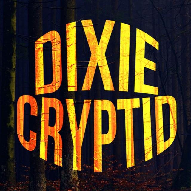 DixieCryptidLogo