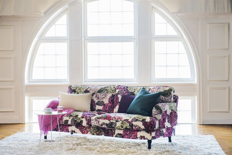 Refresh Your IKEA Sofa With A Tailor Made Cover From Bemz