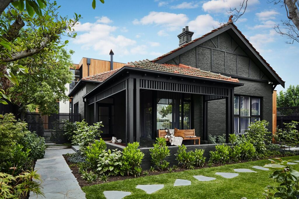 3 On-trend And Foolproof Exterior Colour Schemes