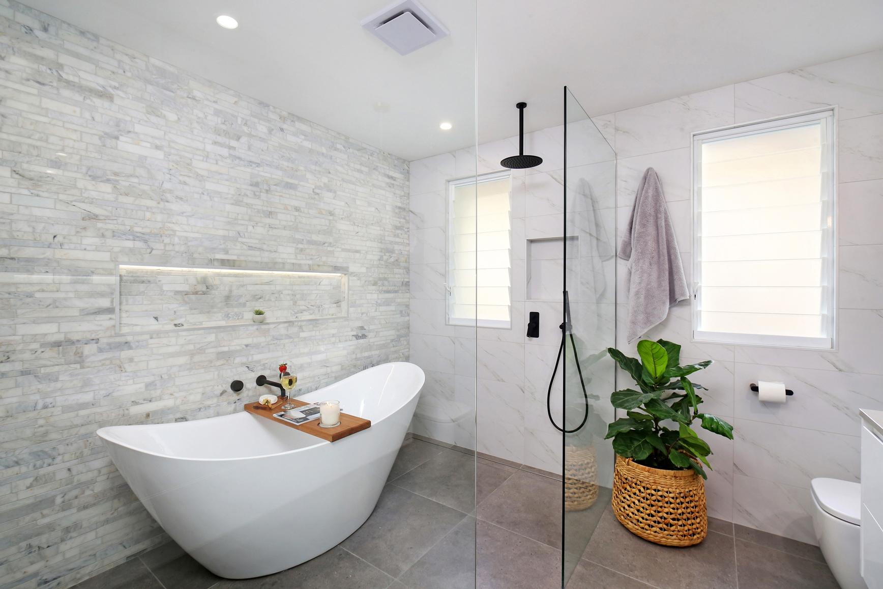 Bathroom Budget Breakdown: Where To Splurge And Save