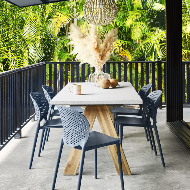 Early Settlers Stylish New Outdoor Furniture Range The Interiors Addict