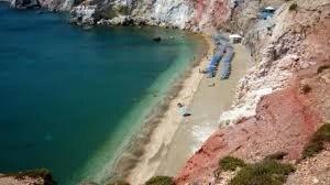 """Ποιες ελληνικές παραλίες βρίσκονται ανάμεσα στις 10 """"μυστικές"""" της Ευρώπης"""