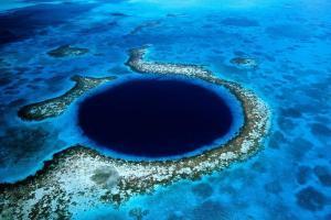 чёрная дыра(Египет)