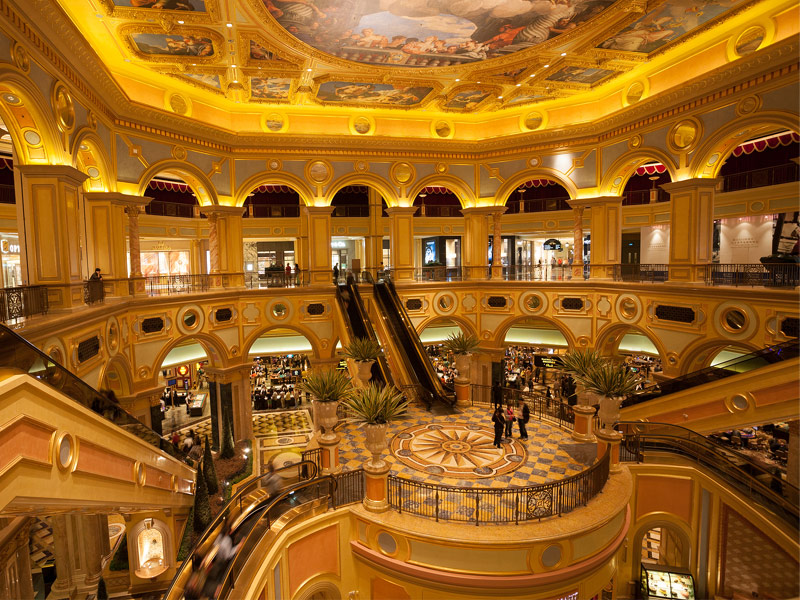 21 Of The Worlds Most Extravagant Casino Resorts