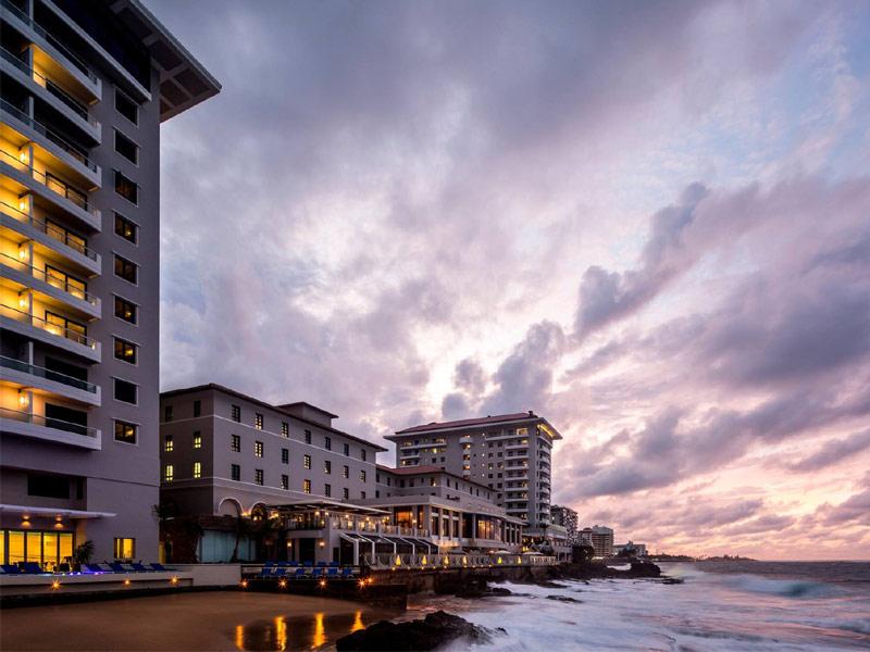 Luxury Beach Property Puerto Rico