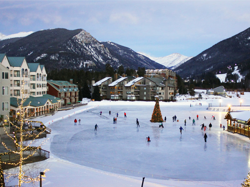 Top 21 Winter Resorts For Non Skiers