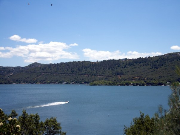 Clear Lake, California