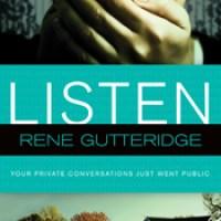 [Book Review] Listen by Rene Gutteridge