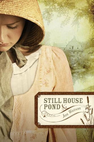 House on Still Pond