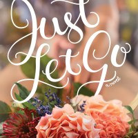 Tyndale Blog Network Review: Just Let Go by Courtney Walsh
