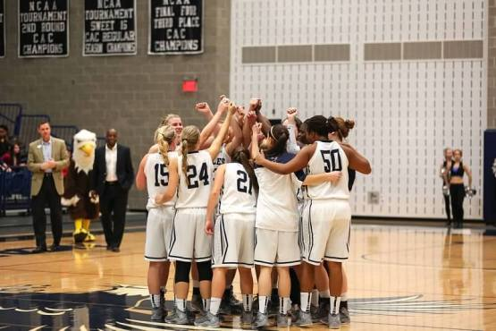 UMW women's basketball/Facebook