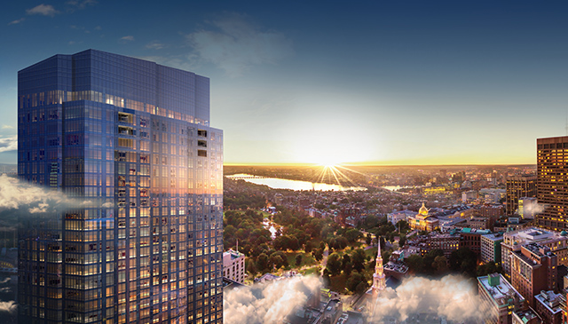 boston real estate, newton real estate, boston homes for sale, millenium tower, hot neighborhoods in boston