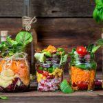 Schnelle Gerichte Zum Mitnehmen Vegan Taste Week