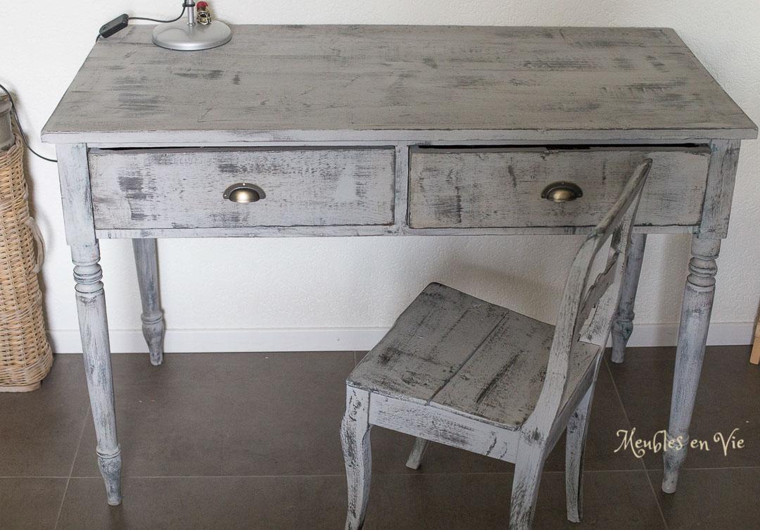 tables bureaux