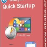 تحميل برنامج تسريع تشغيل الويندوز Quick Startup مجانا
