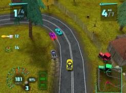 تحميل لعبة Arcade Race Crash