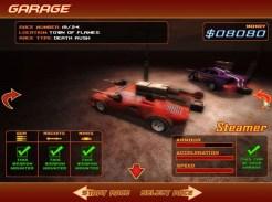 تحميل لعبة Deadly race