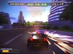 تحميل لعبة police Supercars Racing