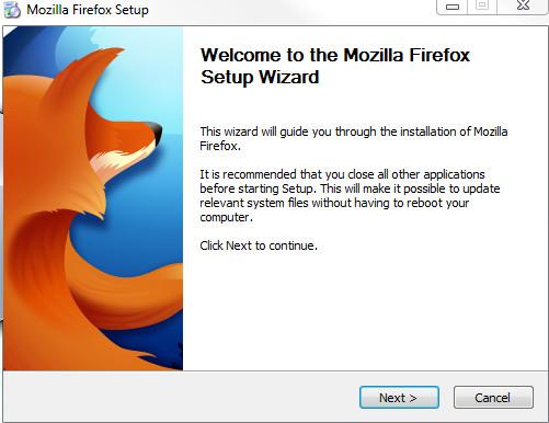 تحميل فايرفوكس مجانا Free FireFox Download