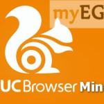 تحميل متصفح يوسي ميني UC عربي للأندرويد الإصدار الأخير 2017
