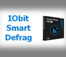 تنزيل IObit Smart Defrag برابط مباشر ماي ايجي