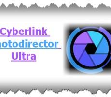 تنزيل cyberlink photodirector ultra برابط مباشر ماي ايجي