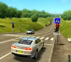 تحميل لعبة city car driving من ماى ايجى