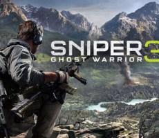 تنزيل sniper ghost warrior 3 myegy برابط مباشر ماي ايجي