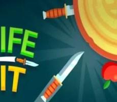 تحميل لعبة knife hit للكمبيوتر