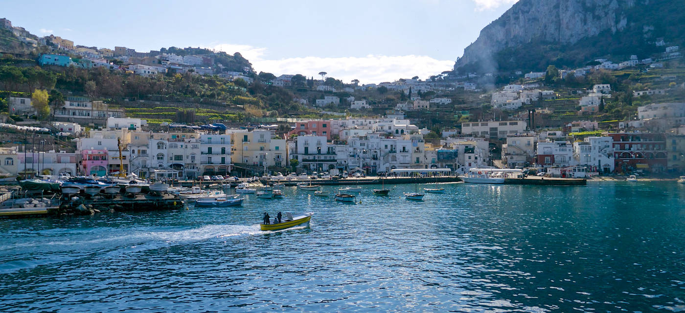 Image result for capri italy