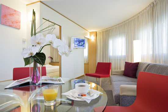Novotel Paris Porte D Orleans Paris  Hotel France  Limited Time Offer  See more pictures