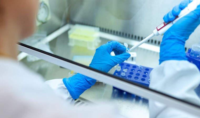 La UAB engega projectes de recerca i cedeix laboratoris per frenar el coronavirus