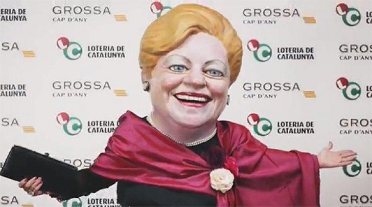 Campanya de La Grossa, 2017