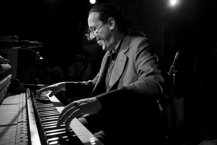 Lluís Coloma actuarà durant el Festival Internacional de Blues