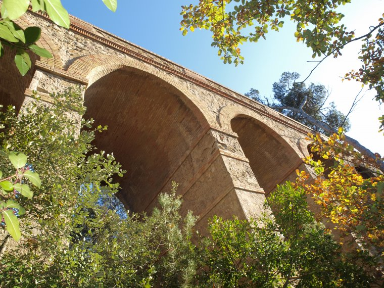 Viaducte de Can Ribes