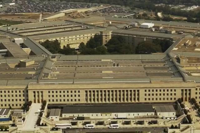 Última hora: clausuran el Pentágono por un tiroteo con varios heridos